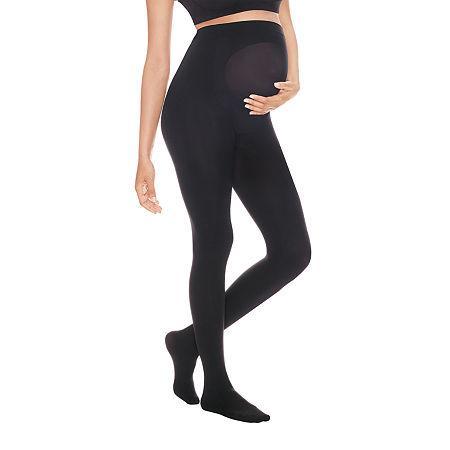 Playtex Maternity Hosiery + Tights Maternity, Medium-large ,