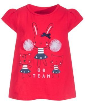 Toddler Cotton Tunic
